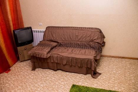 Сдается 2-комнатная квартира посуточно в Иванове, улица Генерала Хлебникова, 14.