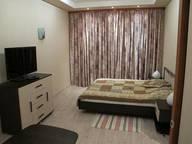 Сдается посуточно 1-комнатная квартира в Кировске. 0 м кв. Олимпийская улица д. 81