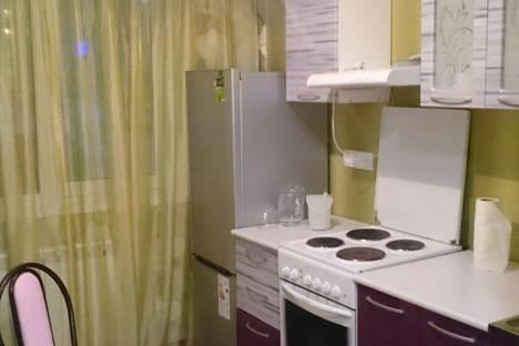 Сдается 3-комнатная квартира посуточно в Кировске, Олимпийская улица д. 39.