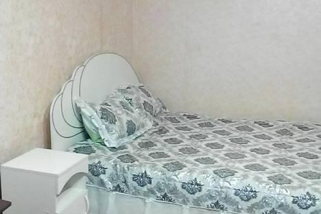 Сдается 1-комнатная квартира посуточнов Апатитах, Северная улица, 27.