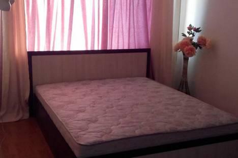 Сдается 1-комнатная квартира посуточнов Апатитах, улица Нечаева д. 4.