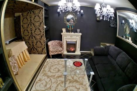 Сдается 2-комнатная квартира посуточново Владимире, проспект Строителей, 10.