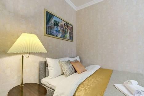 Сдается 1-комнатная квартира посуточнов Санкт-Петербурге, проспект Луначарского 11/3.