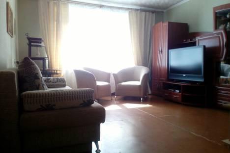 Сдается 1-комнатная квартира посуточно в Орше, ул. Ленина, д. 54, кв. 223.