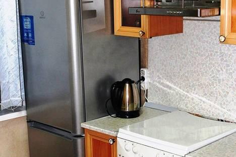 Сдается 2-комнатная квартира посуточно в Иркутске, бульвар Постышева, 29А.