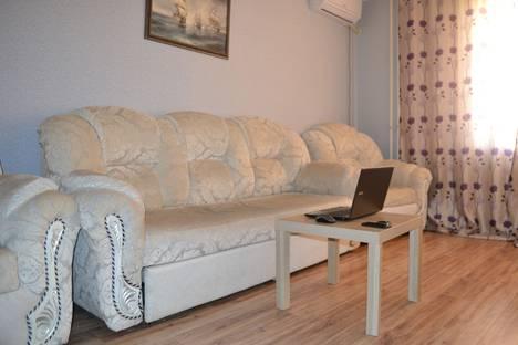 Сдается 1-комнатная квартира посуточно в Майкопе, Остапенко 33.
