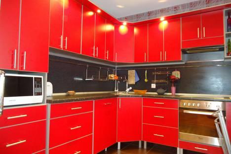 Сдается 1-комнатная квартира посуточнов Санкт-Петербурге, проспект Королёва, 65.