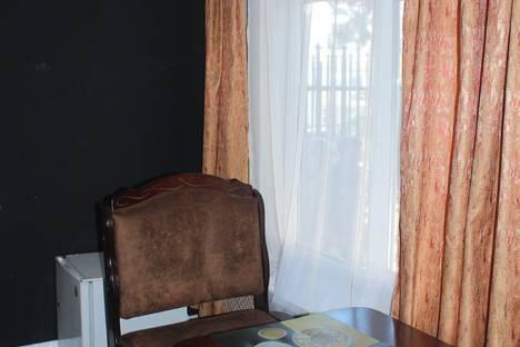 Сдается 2-комнатная квартира посуточнов Сочи, улица Нагорная, 8А.
