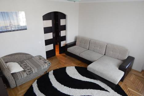 Сдается 2-комнатная квартира посуточнов Бресте, проспект Машерова 39.