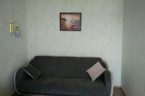 Сдается 1-комнатная квартира посуточно в Плёсе, Северцево 2.