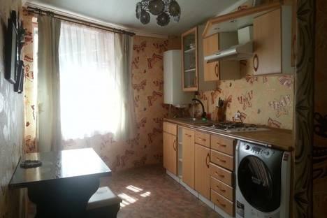 Сдается 1-комнатная квартира посуточнов Скадовске, УЛ. КИРОВА 7.