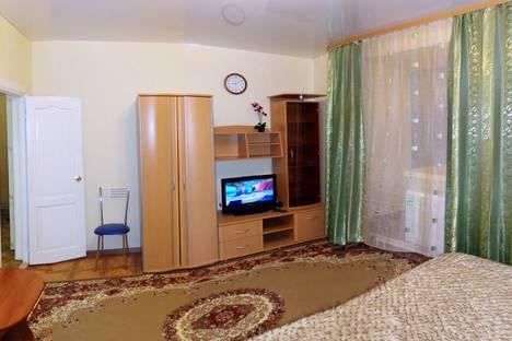 Сдается 1-комнатная квартира посуточно в Салехарде, улица Республики, 78.