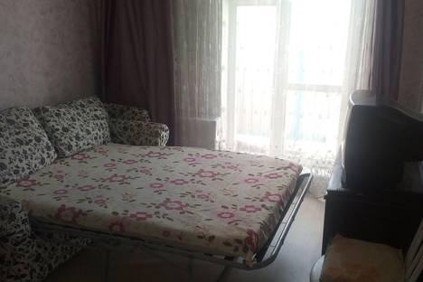 Сдается 1-комнатная квартира посуточнов Бердске, ул. Виктора Уса, 15.
