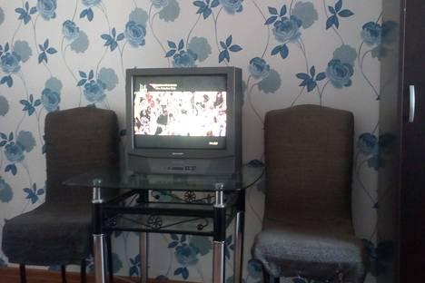 Сдается 1-комнатная квартира посуточнов Новосибирске, ул. Виктора Уса, 9.
