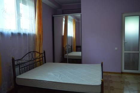 Сдается 1-комнатная квартира посуточно в Гаспре, улица Маратовская, 61a.