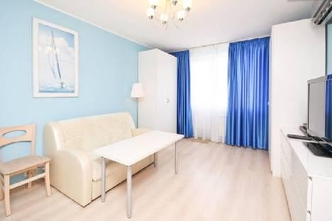 Сдается 1-комнатная квартира посуточно в Москве, Мичуринский проспект, 31к1.