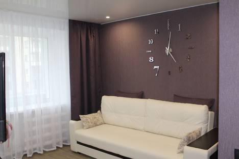 Сдается 1-комнатная квартира посуточно в Иванове, улица Ташкентская, 109.