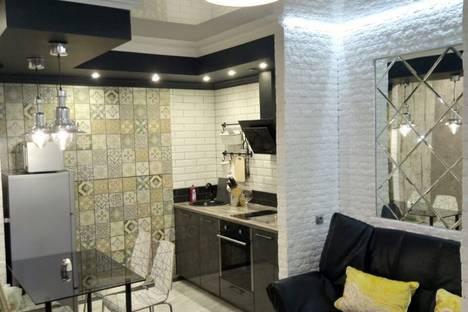 Сдается 1-комнатная квартира посуточнов Казани, ул. Галимджана Баруди, 4.