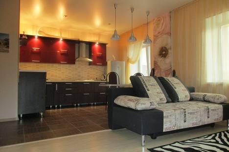 Сдается 1-комнатная квартира посуточно в Пензе, Тамбовская улица, 9.