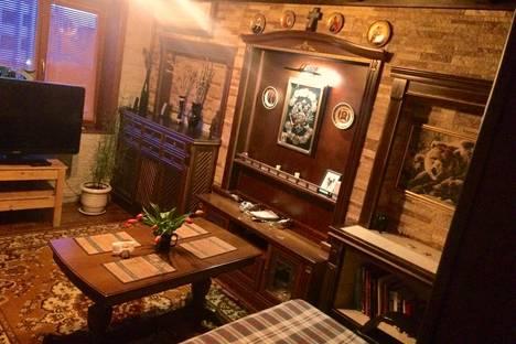 Сдается 2-комнатная квартира посуточно в Волгограде, Улица Кузнецкая д.34.