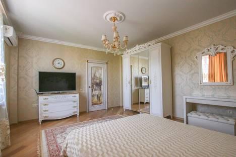 Сдается 1-комнатная квартира посуточно в Уфе, улица Карла Маркса, 34А.