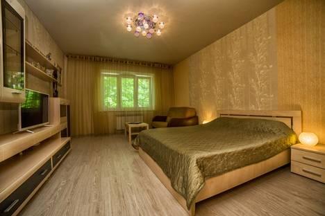 Сдается 1-комнатная квартира посуточно в Смоленске, Кронштадтский переулок, 2.