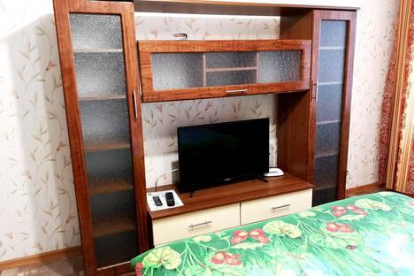 Сдается 1-комнатная квартира посуточно в Йошкар-Оле, улица Димитрова, 64а.