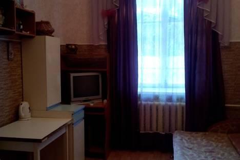 Сдается комната посуточнов Форосе, Крым,ул. Космонавтов, дом 3.