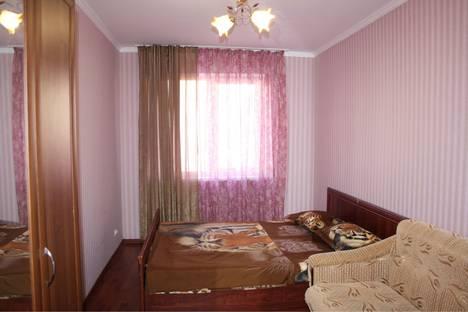 Сдается 2-комнатная квартира посуточнов Гагре, 47/3 улица Абазгаа.