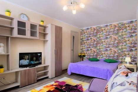 Сдается 1-комнатная квартира посуточнов Казани, улица Коротченко, 4.
