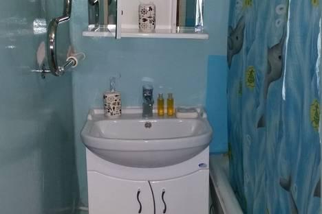 Сдается 1-комнатная квартира посуточново Владивостоке, улица Южно-Уральская, 5.
