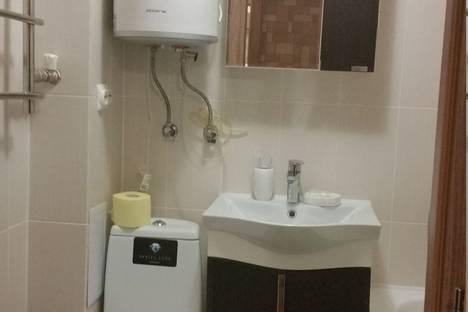 Сдается 1-комнатная квартира посуточново Владивостоке, Океанский проспект, 136.