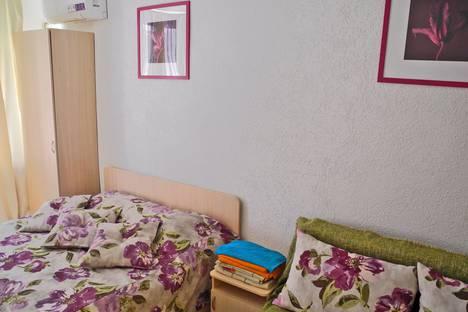 Сдается 2-комнатная квартира посуточнов Воронеже, ул. Бакунина д. 47.
