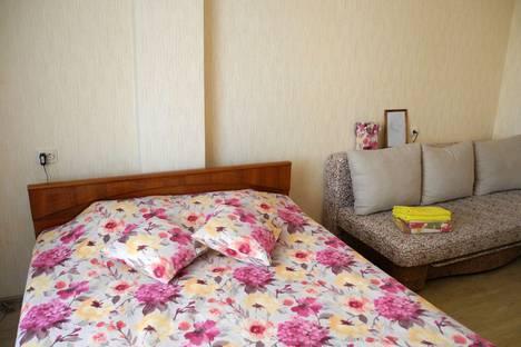 Сдается 2-комнатная квартира посуточнов Воронеже, ул. Кропоткина д. 13а.