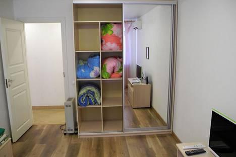 Сдается 2-комнатная квартира посуточнов Воронеже, Плехановская улица, 51.