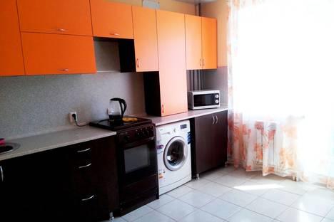 Сдается 1-комнатная квартира посуточно в Костроме, улица Юных Пионеров, 39.
