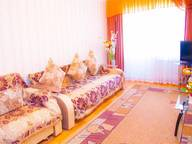 Сдается посуточно 1-комнатная квартира в Алматы. 35 м кв. улица Маркова 47а
