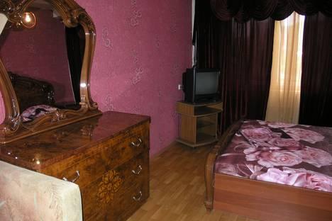 Сдается 1-комнатная квартира посуточново Владивостоке, Некрасовская улица, 50.