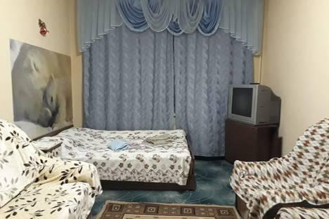 Сдается 1-комнатная квартира посуточнов Московском, Большая Серпуховская улица д. 34 к 5.