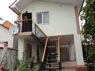 Сдается посуточно коттедж в Ялте. 35 м кв. 5 улица Дражинского