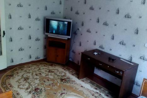 Сдается 1-комнатная квартира посуточно в Бресте, ул. Героев обороны Брестской крепости 52.