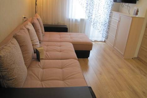 Сдается 2-комнатная квартира посуточно в Пушкине, Красносельское шоссе 55A.