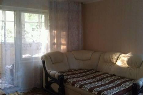 Сдается 1-комнатная квартира посуточнов Южном, ул.Марсельская 31.