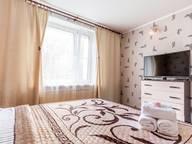 Сдается посуточно 2-комнатная квартира в Москве. 40 м кв. Шелепихинское шоссе, 17, к. 3