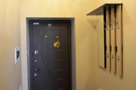 Сдается 3-комнатная квартира посуточно в Зеленой поляне, Абзелиловский район,ул. Гагарина 15/1.