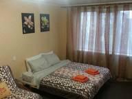 Сдается посуточно 1-комнатная квартира в Краснодаре. 0 м кв. улица Ставропольская, 174