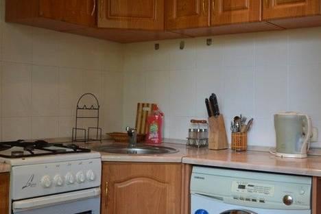Сдается 2-комнатная квартира посуточнов Воронеже, улица Желябова, 17.