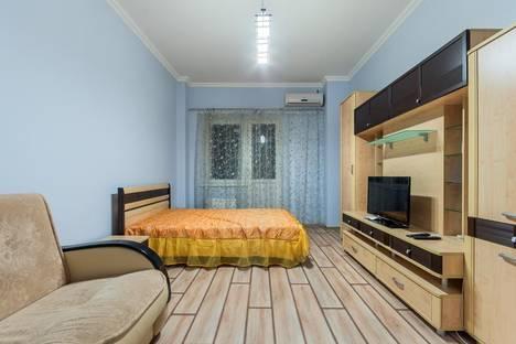 Сдается 1-комнатная квартира посуточнов Воронеже, Средне-Московская улица 62а.