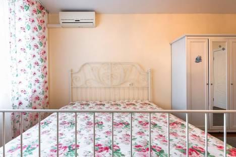 Сдается 2-комнатная квартира посуточнов Воронеже, Московский проспект, 104.