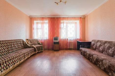 Сдается 1-комнатная квартира посуточнов Воронеже, улица Моисеева 15а.